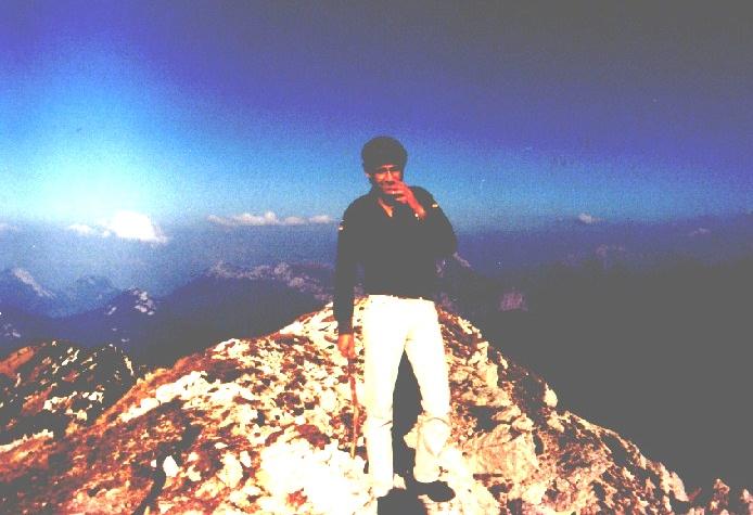 jorge Mont Blanc 1995 b