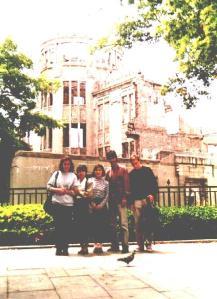 Hiroshima 1995