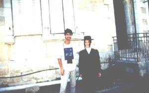 Jerusalem 1995