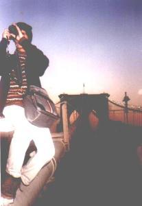 NYC 1995