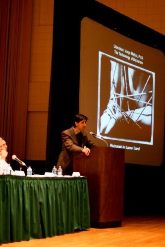 Dr. Jorge Majfud Holocaust