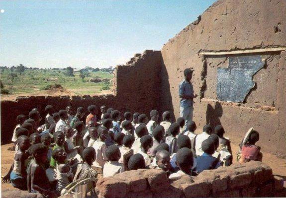 Blog de profesora isabel 2 eso educaci n ciudadan a for Colegio jardin de africa