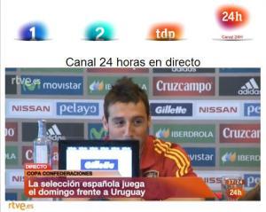 Publicidad (majfud) tv 4