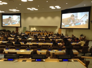 Naciones Unidas Homenaje a Galeano